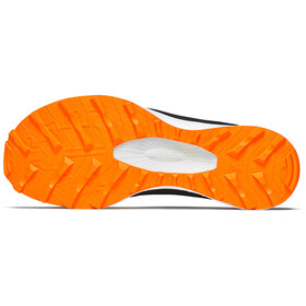 Icebug M's Oribi3 RB9X Shoes Black/Pumpkin